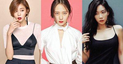 韓國明星垂墜流線耳環耳夾珍珠細緻蕾絲不對稱