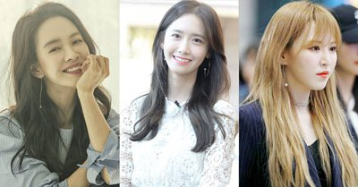韓國珍珠明星耳環耳夾搭配垂墜貼耳圈圈復古