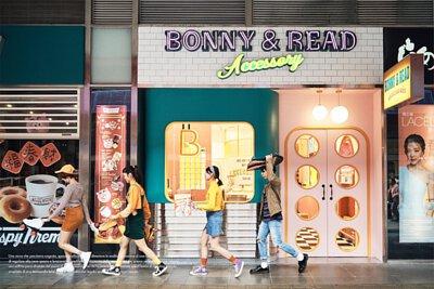 台北飾品店,信義區飾品店,信義威秀,韓國耳環