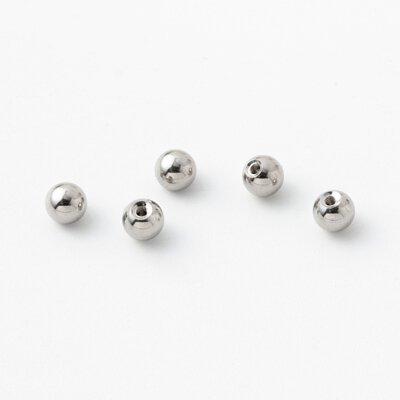 鋼飾 鐵珠 耳塞