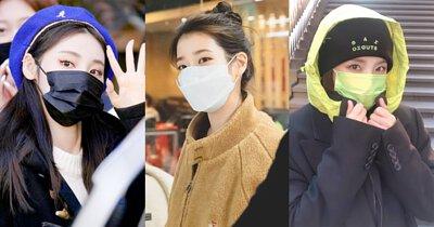 口罩成為防疫新生活中的必備品,也出現各種不同的口罩顏色和圖案,為防疫生活增添不少樂趣