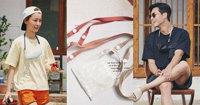 風靡日韓時尚的口罩鍊-戴口罩也能有百變造型
