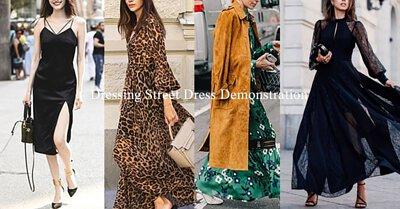 FEDE,Fedeboutique,洋裝特輯,洋裝流行趨勢,洋裝穿搭,