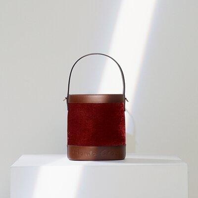 FEDE,Fedeboutique,水桶包,聖誕禮物,小包,