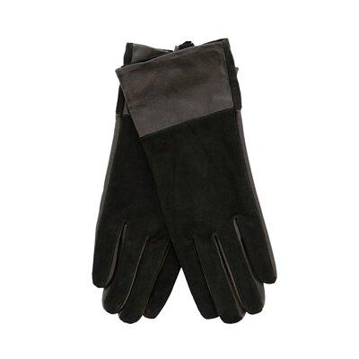 FEDE,Fedeboutique,聖誕禮物.交換禮物,暖暖手套,TWIN-SET 手套(黑),