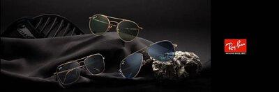 RAYBAN 雷朋太陽眼鏡2020新品上市