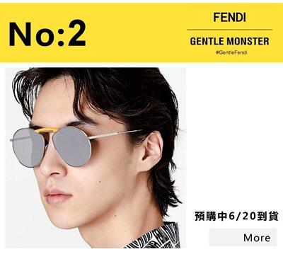 FENDI FF0368/S