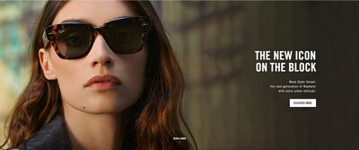雷朋太陽眼鏡2021新品上市