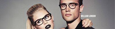 "Robert William Morris成立了一個非常具有""英倫風味""的眼鏡品牌"