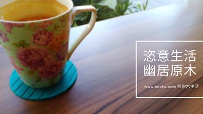 防腐原木傢俱 wooden furniture