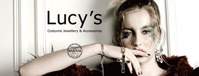 Lucy's 藝人指定品牌