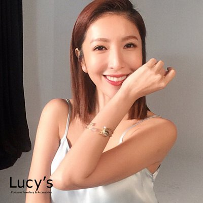 Cheryl Yang 楊謹華