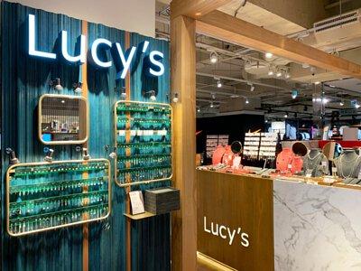 Lucy's 永和比漾廣場