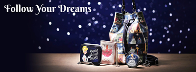 DisneyStoreJP Follow Your Dreams Cinderella 灰姑娘夢想系列