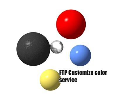 FTP motorsport color