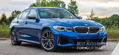 Best Auto Parts for your bmw