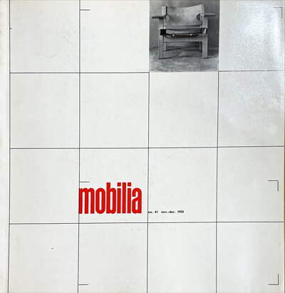 mobilia no.41