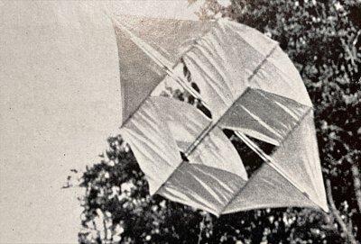 Poul Henningsen, Kite