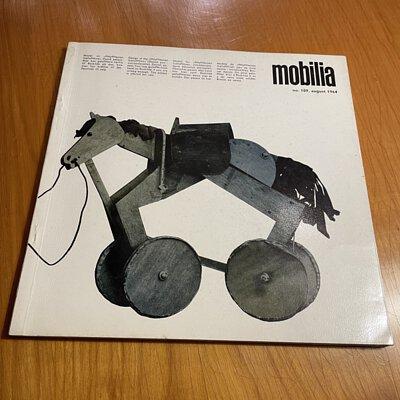 mobilia, Poul Henningsen, kite