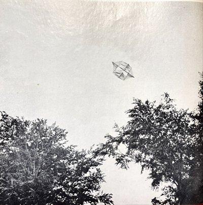 Poul Hennings, Kite