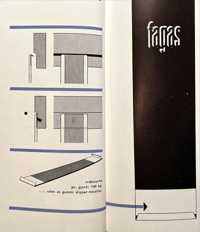 rubber strap, fagas
