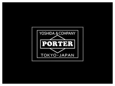 Porter Japan