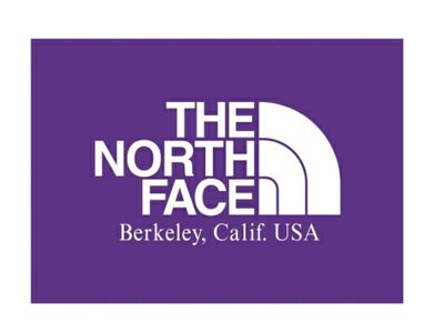 The North face / The north face purple label