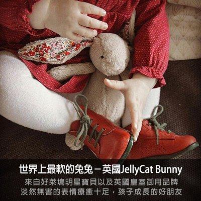jellycat,兔兔,玩偶,絨毛娃娃,娃娃,兔子,親子,育兒