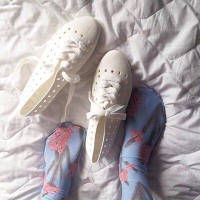 ftroupe,果凍鞋,英國