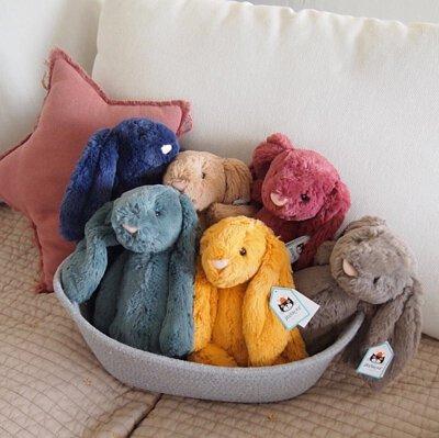 jellycat,聖誕禮物,小孩,育兒,親子,禮物,搖椅,交換禮物,