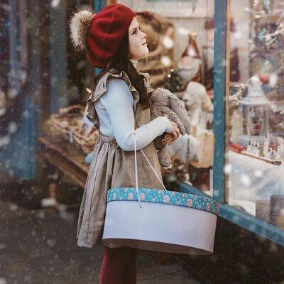 jellycat,聖誕禮物,小孩,育兒,親子,禮物,搖椅,