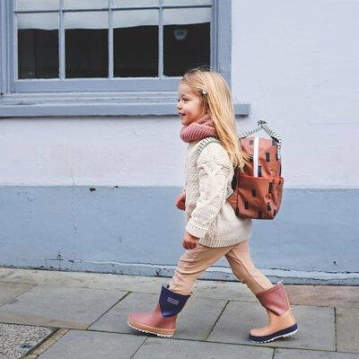 Sticky Lemon,後背包,親子包,背包,兒童背包,包包,親子,育兒,背包背帶扣環,防脫落扣帶,兒童包,
