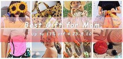 母親節,禮物,送禮,baggu,包包,百摺包,stojo,墨鏡,太陽眼鏡,手錶