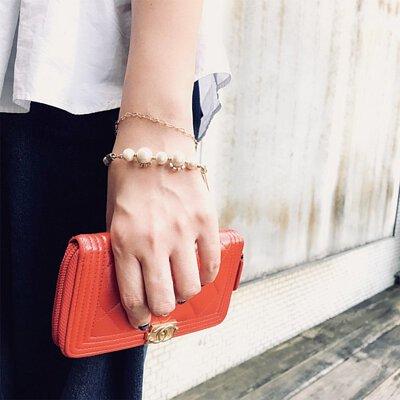 beq pettina.綁髮手環,手環,髮圈,髮飾