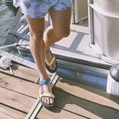 teva,涼鞋,羅馬涼鞋,運動涼鞋