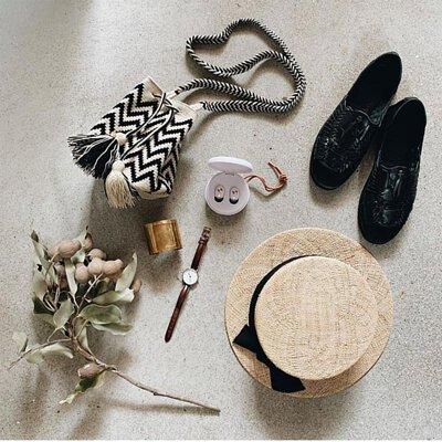 Guanabana,wayuu,wayuu包,手工包,編織包,手工編織,韓星,編織手環,閨蜜手環,孫芸芸,