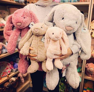 jellycat,聖誕禮物,小孩,育兒,親子,禮物,搖椅,垂耳兔,兔兔,玩偶