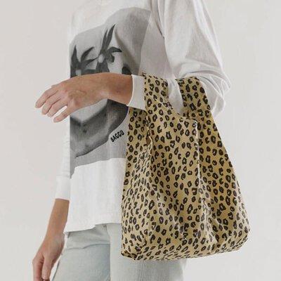 baggu,購物袋,環保包,腰包,後背包,無痕生活,snoppy,史努比,花生家族,史努比聯名