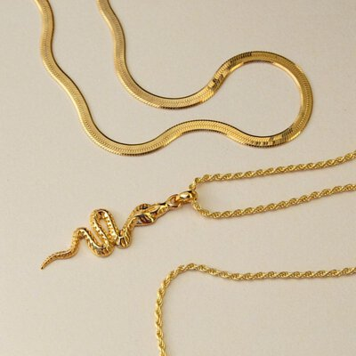 aleyole,飾品,扁鍊,頸鏈,項鍊,配件,穿搭,歐美部落客,戒指,耳環,手環,手鍊,耳骨夾,耳扣,耳釦