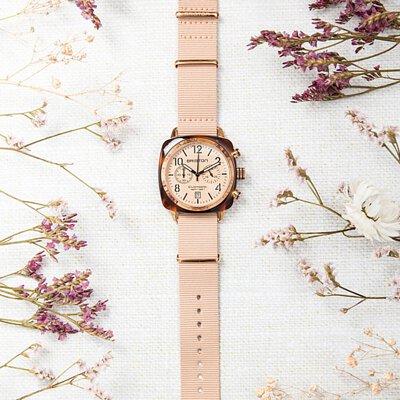 briston,briston錶,周冬雨,周冬雨綠,手錶,禮物,watch,母親節禮物,禮物