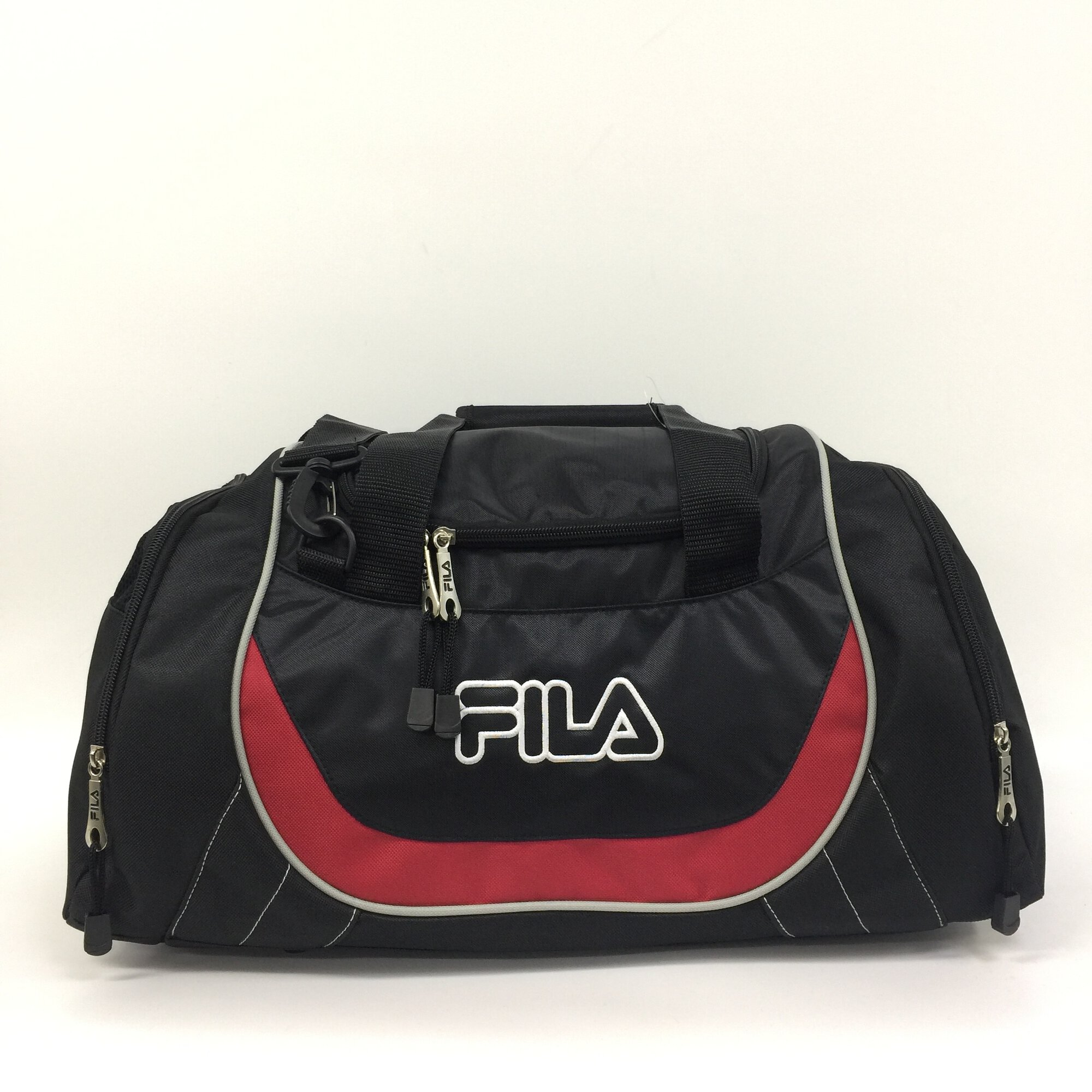 Fila Small Travel Bag 434bc9e4afdac