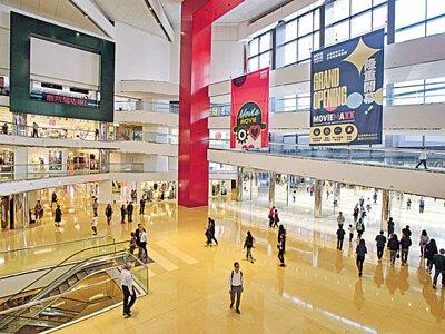 太古城鼓勵初創 3店免租2個月