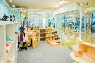 太古城中心「Maker House」期間限定初創店新店進駐