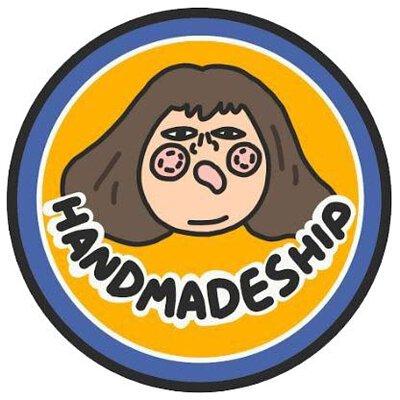 Handmadeship Facebook專頁