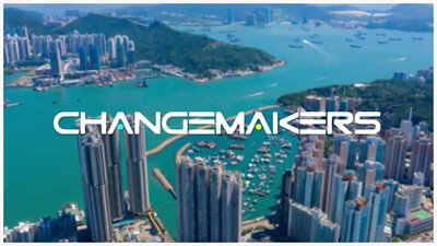 ViuTV ChangeMakers Peann Tam