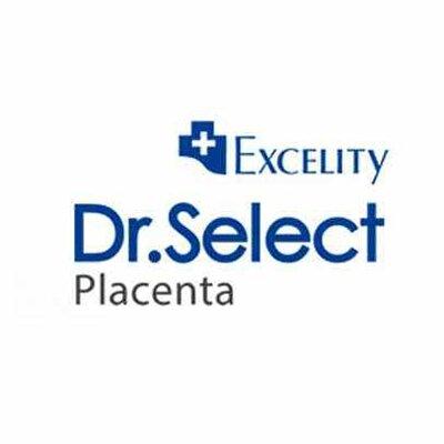 dr select, 日本, 胎盤素, placenta, 醫生