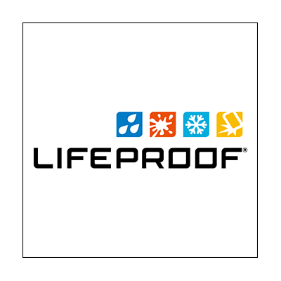 LifeProof|美國銷量第一,防水/防摔/防塵/防雪