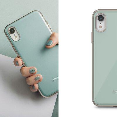 Moshi iPhone IGlaze 風尚晶亮保護殼