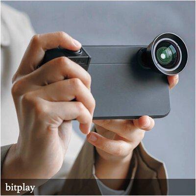 bitplay最好的手機攝影配件