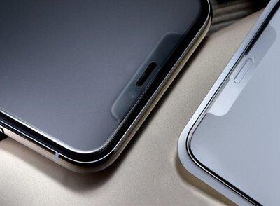霧面防指紋玻璃保護貼